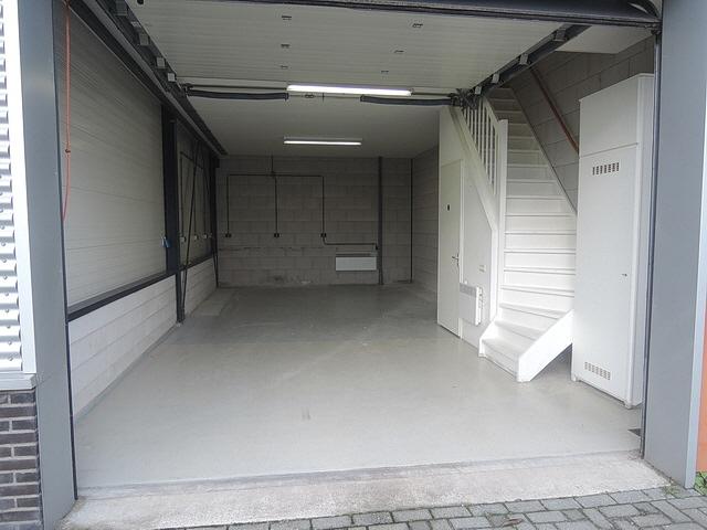 Status beschikbaarheid bedrijfsruimtes for Goedkope kamers rotterdam